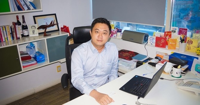 Báo Mỹ: Sự khắc nghiệt cho những startup muốn phát triển ở Việt Nam