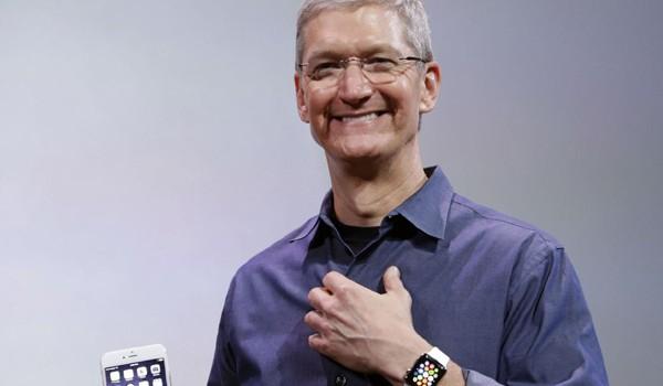 Thời hoàng kim của Apple sẽ chấm dứt vào 2016?