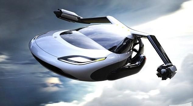 Ô tô bay trên trời giá chỉ 6 tỷ đồng sắp ra mắt