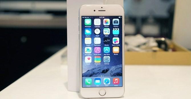 Nhà mạng Mỹ cho phép đổi iPhone 6 lấy iPhone 6s