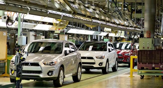 Bán nhà máy tại Mỹ, Mitsubishi tập trung vào thị trường Đông Nam Á