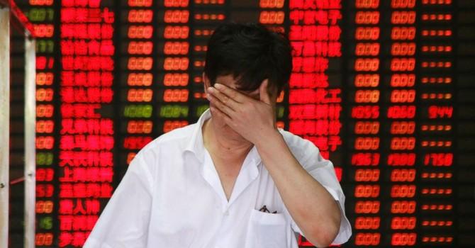 Những hãng công nghệ Mỹ có thể mất mát vì chứng khoán Trung Quốc