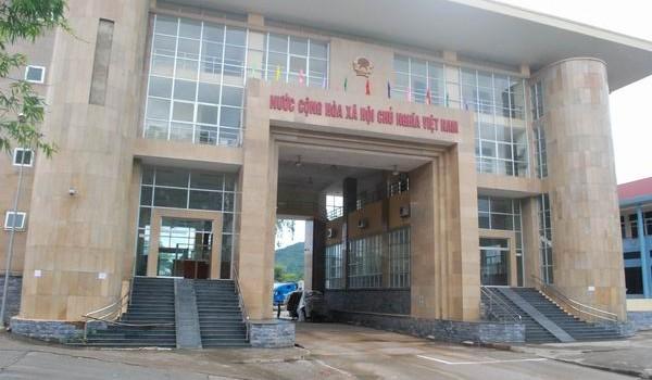 Quảng Ninh: Mưa lớn khiến nhiều điểm xuất nhập khẩu hàng hóa bị ngưng trệ