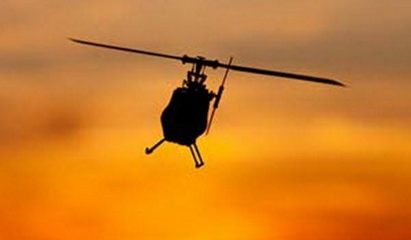 Lào xác nhận máy bay quân sự mất tích đã bị rơi