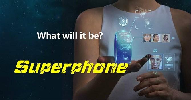 """Công nghệ 24h: Siêu điện thoại xuất hiện năm 2020, Facebook """"kỉ lục"""" về số người dùng"""