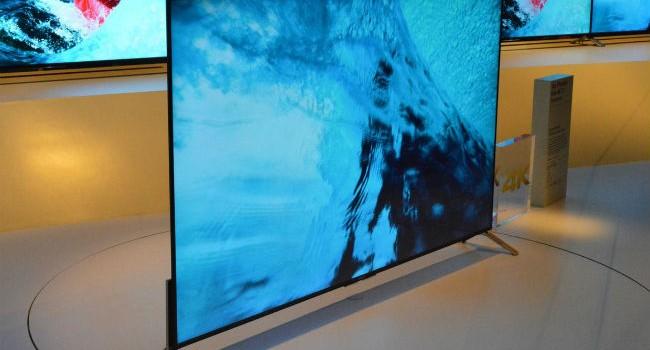 """Số hóa truyền hình sẽ """"đẩy"""" TV4K lên ngôi"""