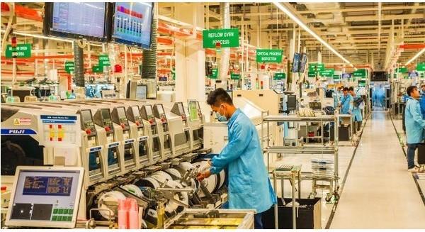 Samsung, LG và câu chuyện đào tạo công nghệ cao ở Việt Nam