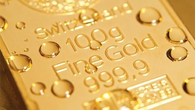 Giá vàng thế giới: Giảm bao lâu và bao xa?