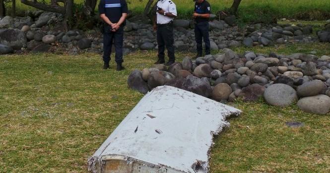 Giải mã một phần bí ẩn MH370