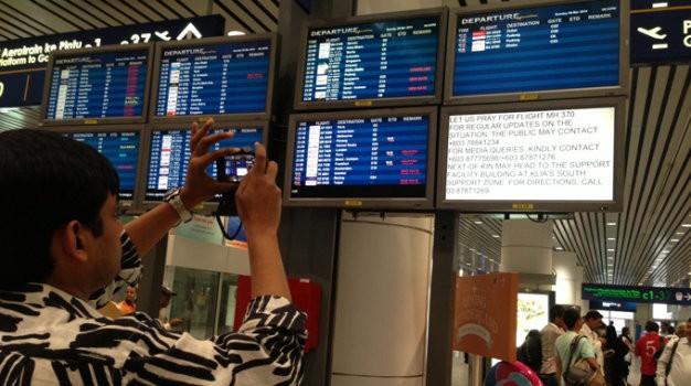 Một du khách Việt bị giữ 6 ngày tại sân bay Malaysia