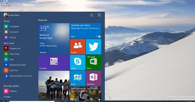 Xuất hiện trò lừa đảo mạo danh Windows 10