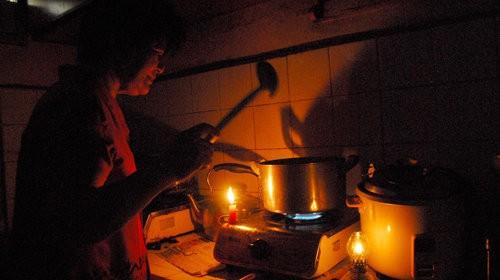 Nhiệt điện thiếu than, EVN kêu gọi người dân tiết kiệm điện