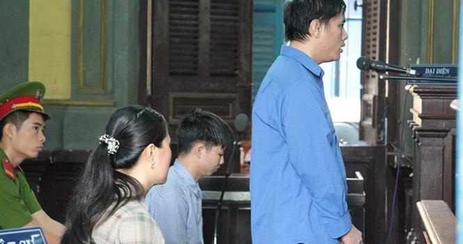 Lừa đảo bán hàng đa cấp, ba người lãnh án tù
