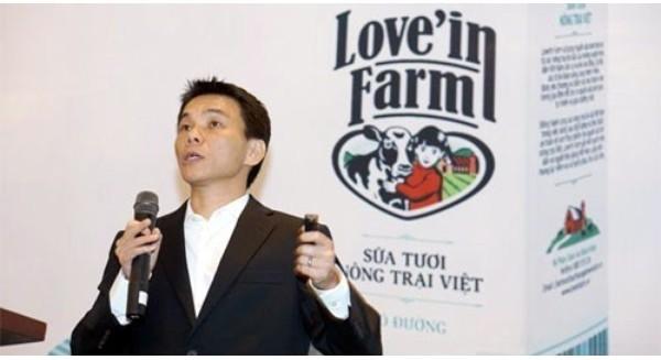 """""""Phù thủy"""" Trần Bảo Minh và bước đi mới ngược đám đông ngành sữa"""
