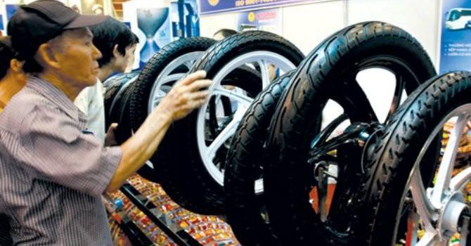 Thổ Nhĩ Kỳ rà soát thuế chống bán phá giá với lốp xe Việt Nam