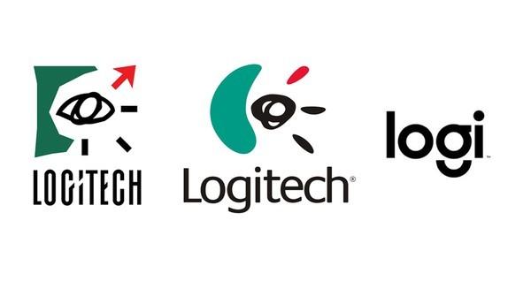 Số phận và cái chết bất ngờ của logo vang bóng một thời - Logitech