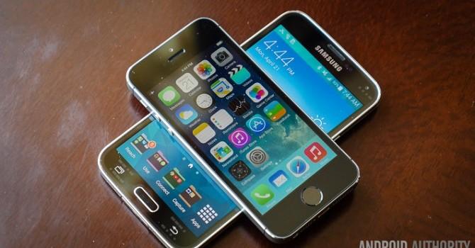 Nhìn lại 7 năm tiến hóa của hiệu năng smartphone