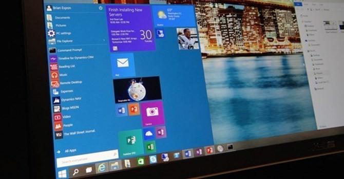 """Công nghệ 24h: Window 10 chứa """"ổ gián điệp"""", smartwatch Trung Quốc tràn về Việt Nam"""
