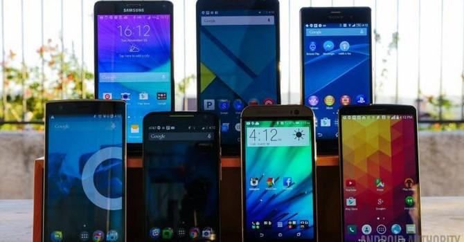 3 thách thức lớn nhất với các hãng sản xuất điện thoại Android