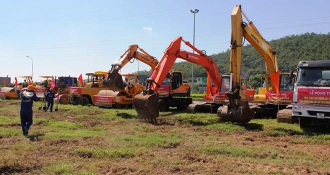 Thanh Hóa: Hơn 1.000 tỷ đồng xây dựng 6km đường