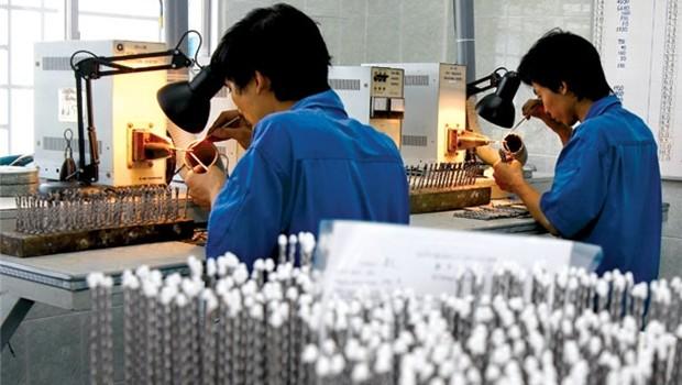 """""""Sóng"""" đầu tư từ Nhật Bản tiếp tục tăng"""