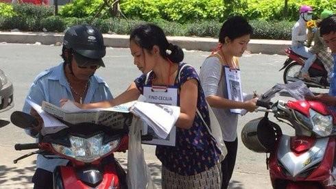 Điều tra vụ chiếm đoạt trẻ em nước ngoài ở Việt Nam