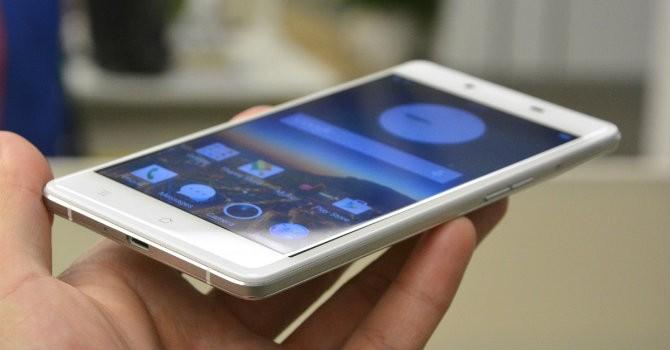 Top 6 smartphone 6 inch tốt nhất hiện nay