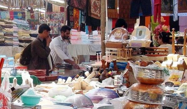Pakistan là thị trường rất tiềm năng cho doanh nghiệp Việt Nam