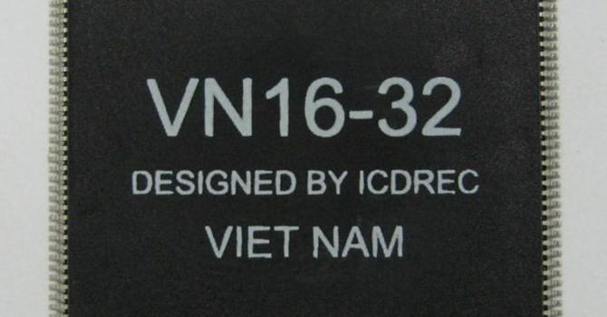 """Dự án chip """"made in Viet Nam"""" sẽ được đầu tư hơn 145 tỷ đồng"""