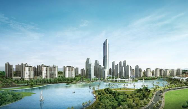 Dự án Splendora An Khánh: Nhiều biệt thự cải tạo không phép