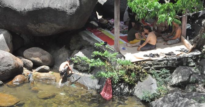 Biến đất rừng thành khu du lịch tại Đà Nẵng: Chủ tịch huyện, xã tự cấp đất cho... vợ mình