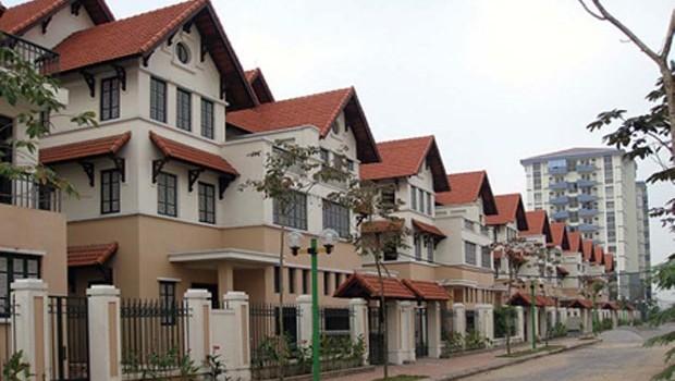 Thị trường nhà ở: Cung nhiều chỉ trong ngắn hạn