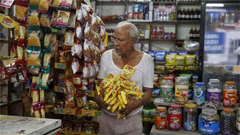 Ấn Độ đòi Nestle đền 100 triệu USD