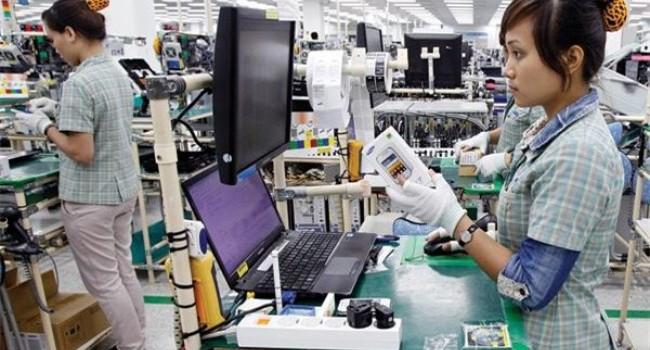 Doanh nghiệp Việt khó chen chân vào chuỗi sản xuất của các doanh nghiệp FDI