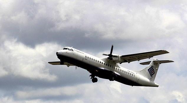 9 hành khách dùng tên giả trên máy bay chở 54 người rơi