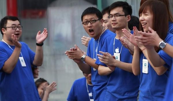 """""""Apple đang có cả trăm nhân viên làm việc tại Việt Nam"""""""
