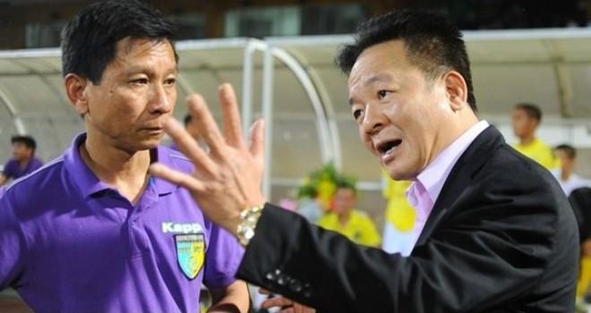 """Bầu Hiển: """"Việt Nam sẽ có những tập đoàn ngang ngửa Toyota, Samsung"""""""