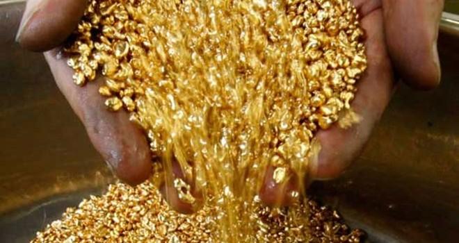Vì sao vàng là hàng hóa kỳ lạ?