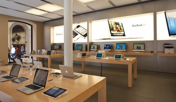 Người dùng được gì nếu Apple mở công ty tại Việt Nam?