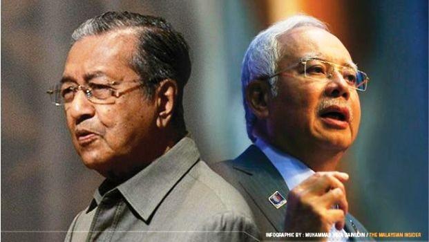 Khủng hoảng Malaysia hiện nay là sản phẩm của Mahathir