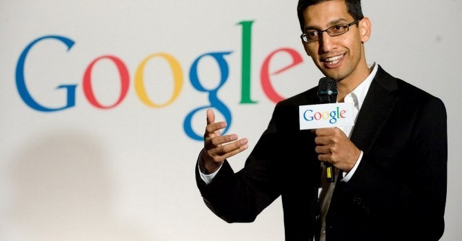 """Điểm danh 4 CEO gốc Ấn đang """"kiểm soát"""" thế giới công nghệ"""