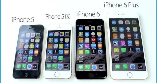 iPhone và smartphone của HTC, Microsoft đồng loạt tăng giá