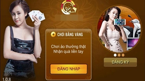 """Thâm nhập thế giới cờ bạc ảo """"hút máu"""" người dùng smartphone"""