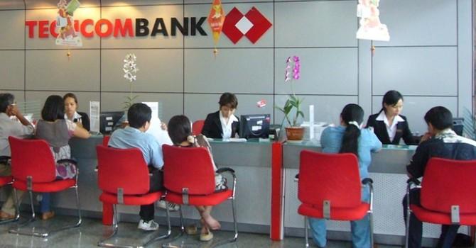 Ngân hàng Techcombank có vi phạm luật cạnh tranh?
