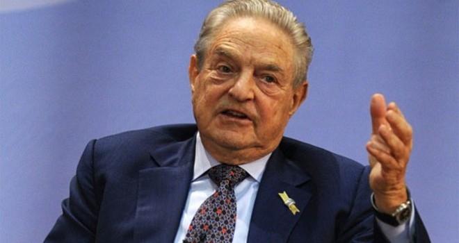 """10 câu nói """"kinh điển"""" của nhà đầu tư huyền thoại George Soros"""