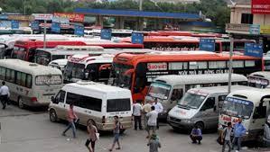 Hà Nội: Cước vận tải sẽ vẫn chưa được giảm trong 5-7 ngày tới