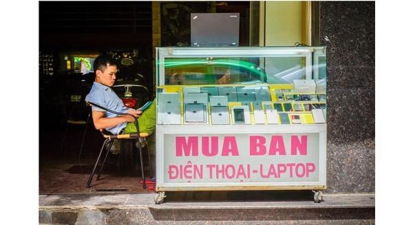 Thị trường Việt trong mắt… Apple