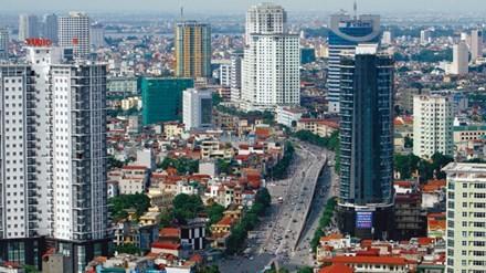 Kiến nghị xây dựng đô thị thông minh