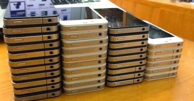 """Công nghệ tuần qua: iPhone """"Tàu"""" thành hàng xách tay, Honda SH nhập khẩu giá 300 triệu?"""