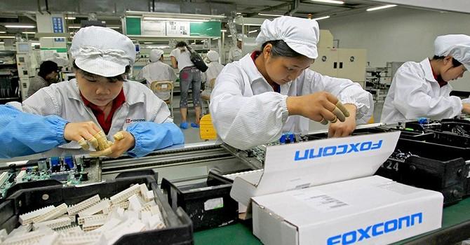 Trung Quốc kết án 14 người vì mở khóa mạng iPhone Mỹ